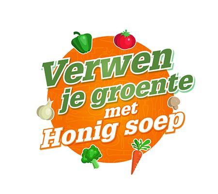 Honig DGGD logo soep