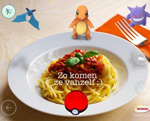 De gouden tip voor alle pokemon vangers... #PokemonGo