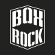 Logo Boxrock Final 2018